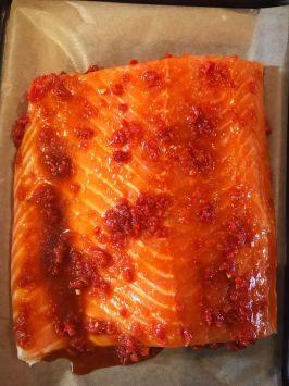 Salmon Bake 2